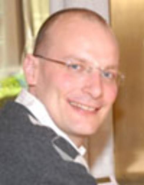 Knut Sandal, direktør i avdelingen for betalingssystemer i Norges Bank