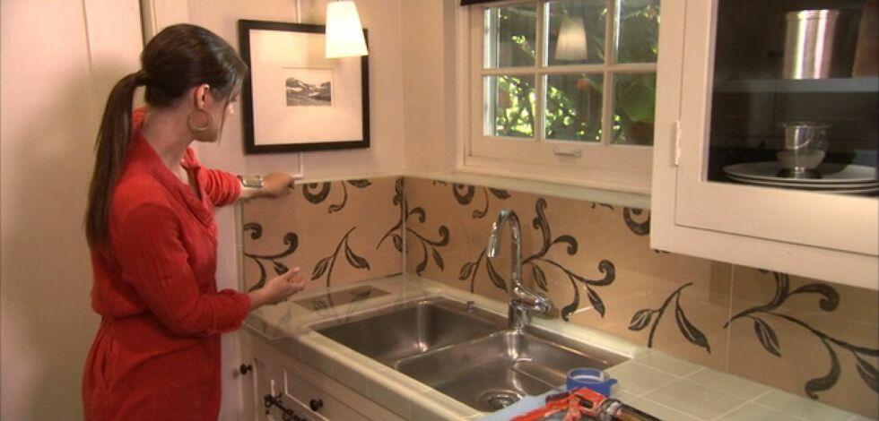 image: Vamp opp kjøkkenet på et blunk