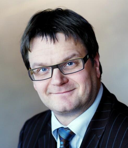 Bjørn Langli, Fokus Bank Foto: Fokus Bank