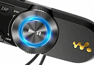 Sony lanserer ny Walkman-serie