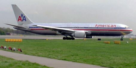 Flyselskap sjokkerer med skjønnhetskonkurranse