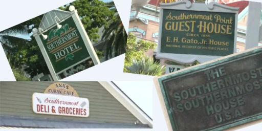 image: Sydlig galskap i Key West