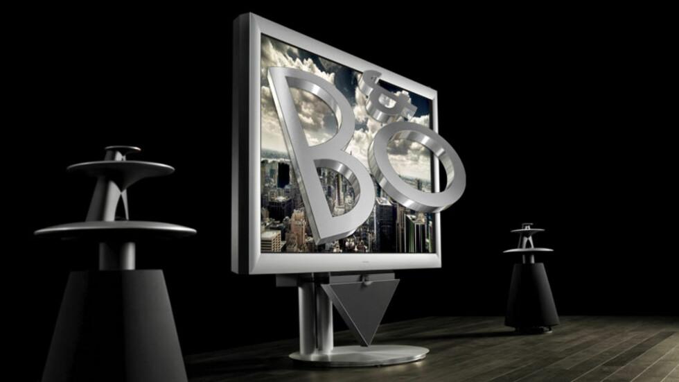 Foto: Produktbilder B&O