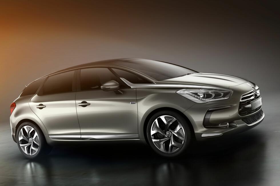 Foto: Citroën
