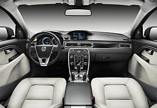 Volvo fornyer storselger