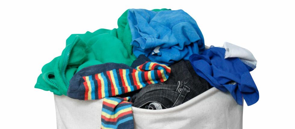 ER DENNE HELSESKADELIG? De lærde strides.  Foto: Colourbox.com