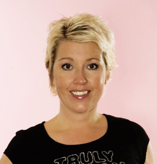 Elisabeth Larsen-Vonstett er informasjonssjef i Star Tour Foto: Star Tour