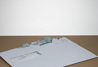 Tøm postkassen før tyven