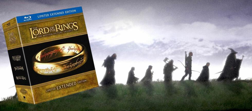 Sett av en uke: Akkurat når du trodde du var verdig med Tolkien-universet, kom superboksen. Foto: Filmweb.no/Produsenten