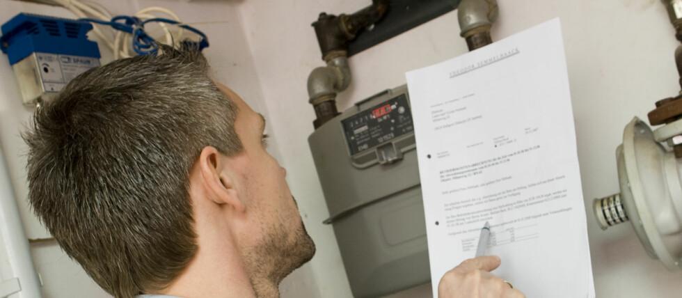 Sparer du på strømmen i dyre perioder, bør du fortelle det til strømleverandøren din.  Foto: Colourbox.com