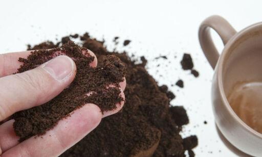 image: Slik får du nytte av kaffen - flere ganger