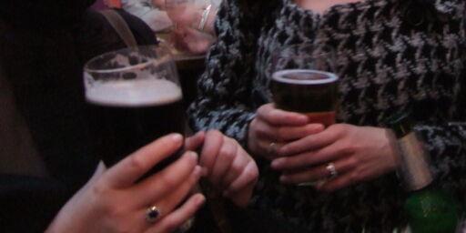 image: Her er ølen dyrere enn i Norge