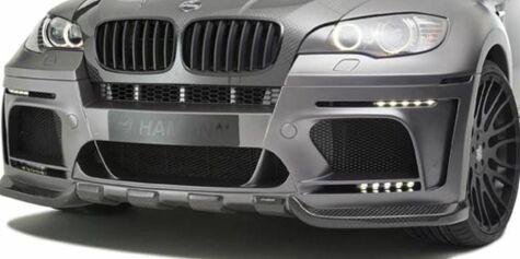 image: Besettende grusom BMW