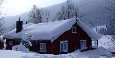 Burde du selge hytten nå?