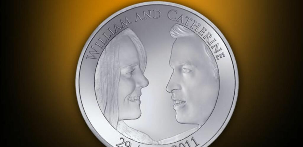 Foto: Royal Mint