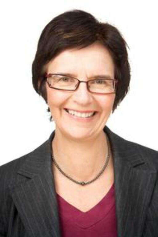 Anne Sofie Faye-Lund, seniorrådgiver i Forbrukerrådet Foto: CF Wesenberg/Kolonihaven
