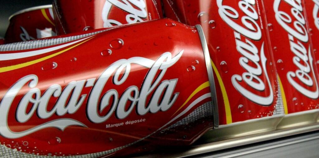 <B>BOIKOTT:</B> Tusenvis skal protestere mot Coca Cola ved å boikotte produktene fra brusgiganten i to uker. Foto: colourbox.com
