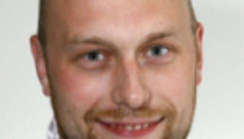Pål Joakim Olsen er teknologiredaktør i DinSide.