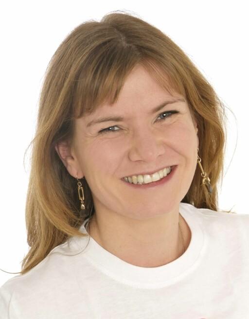 Heidi Thon, Salgs- og markedssjef i VisitOSLO. Foto: VisitOslo
