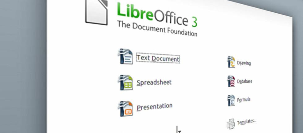 Her er den nye gratis-Officen