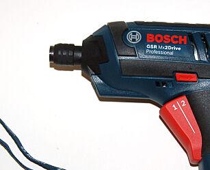 image: Test: Bosch GSR Mx2Drive