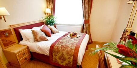 Sjekk inn: Grange Langham Court Hotel