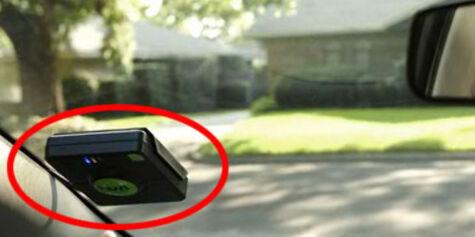 image: Foreldrekontroll i bilen