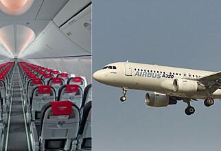 Blir dette det neste flyet du reiser med?