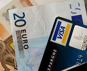 image: Euroen er råbillig