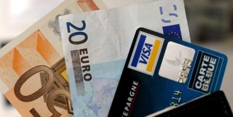 Euroen er råbillig