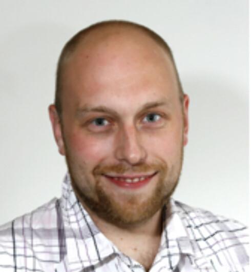 "Pål Joakim Olsen er teknologiredaktør i DinSide og ansvarlig for //www.dinside.no/tag/kamera+test"">DinSides kameratester"