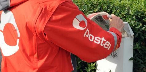 image: Ny, gratis postkasse