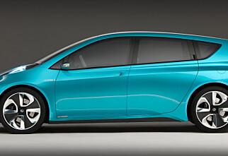 Toyota viser to nye Prius