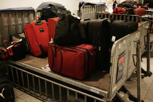 Ikke beskyttet: Mindre skader på reisegods er ikke dekket i normvilkårene til norske reiseforsikringer. Foto: Colourbox.com