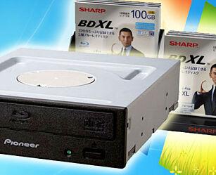 image: Neste generasjon Blu-ray er her