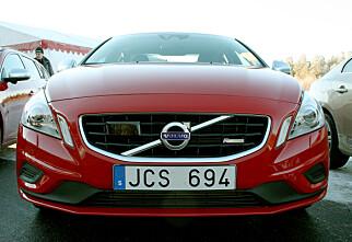 BANETEST: Rimelig med råere Volvo