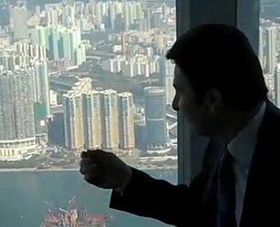image: Se utsikten fra verdens høyeste hotell