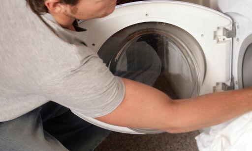 image: En av fire har aldri vasket dyna