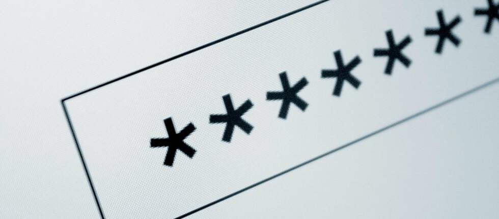 Du bør bytte passord dersom du er registrert som bruker hos Gizmodo, Lifehacker eller et annet sted i Gawker-nettverket. Foto: Colourbox.com