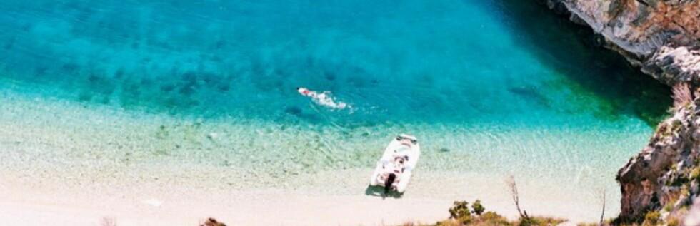 Du her neste sommer? Foto: Albania Tourism