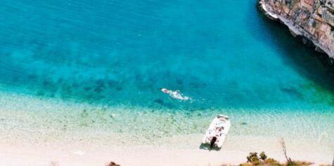 image: Albania - heteste reisemål i 2011