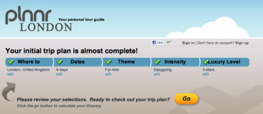 image: Planlegg turen med Plnnr