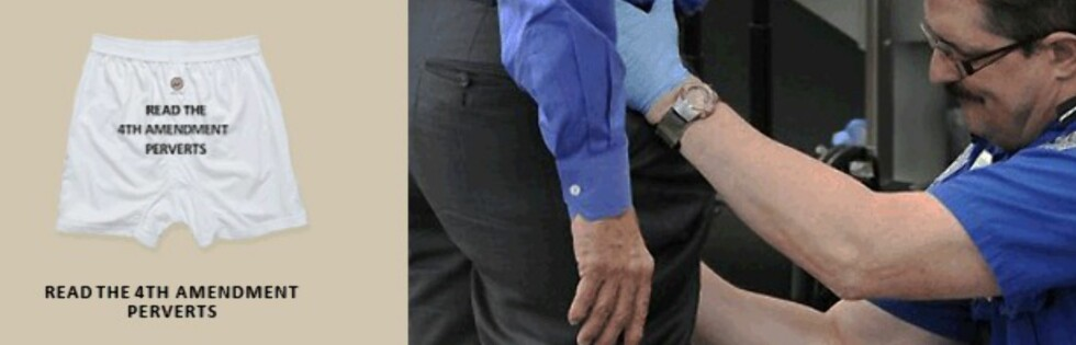 Foto: 4th Amendment Wear