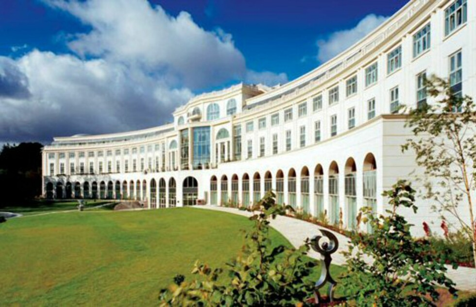 Foto: Ritz-Carlton Powerscourt