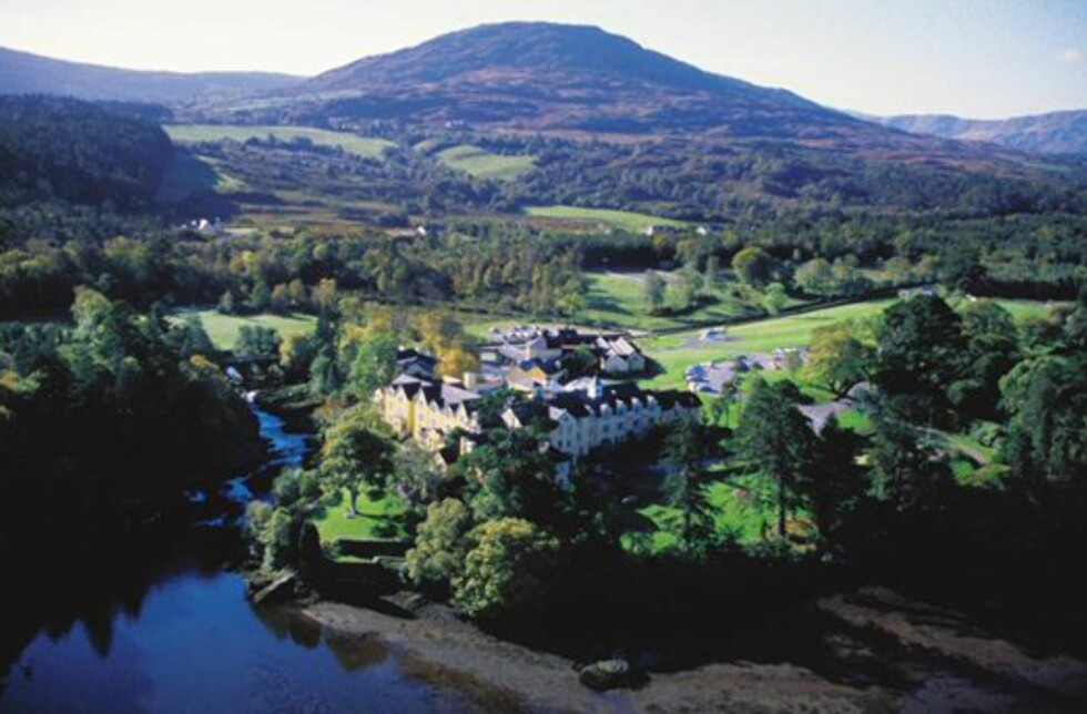 Foto: Sheen Falls Lodge