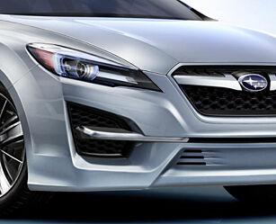 image: Heisann, Subaru!