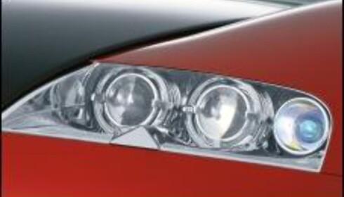 Bugatti EB 16-4 Veyron