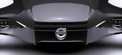 Den sykeste Volvo noensinne