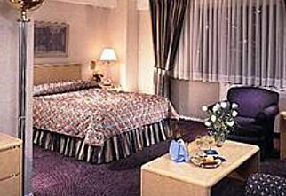 Sjekk inn: Eastgate Tower Hotel