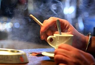 Vurderer ikke røykfrie boliger